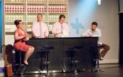 Recensie Musical 't Schaep met de Vijf Pooten