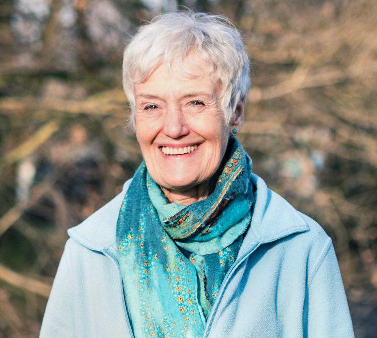 Joyce Roders