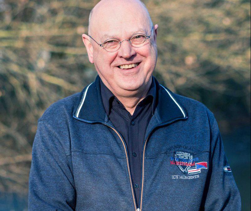 Marius Schalkwijk
