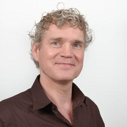 Rob Woerden