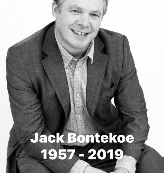 Jack Bontekoe